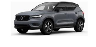 Das Autoabonnement von Volvo